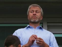 Roman Abramovich, 50 anni. Getty Images
