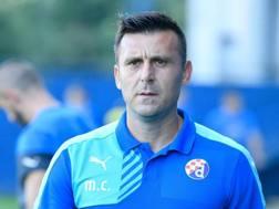 Mario Cvitanovic, 42 anni