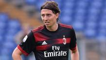 Riccardo Montolivo, 32 anni. Lapresse