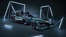 Arriva la Jaguar per la Formula E