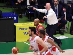 Massimiliano Menetti confermato coach di Reggio. CiamCast