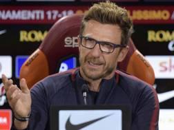 Eusebio Di Francesco, 48 anni.