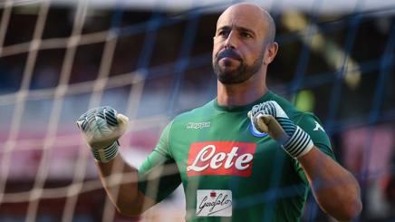 José Manuel Reina Páez, 35 anni. Lapresse