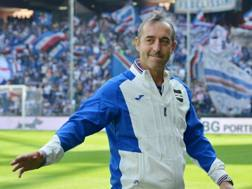 Marco Giampaolo, 50 anni Getty Images