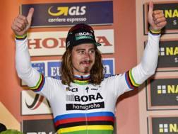 Peter Sagan, 27 anni. Bettini