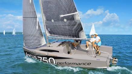 Focus 750 Performance