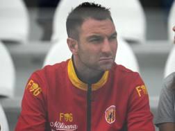 Fabio Lucioni, 30 anni. Lapresse