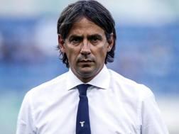 Simone Inzaghi, 41 anni. Ansa
