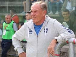 Zdenek Zeman, 70 anni.