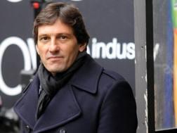 Leonardo Nascimento de Araújo, 48 anni. LAPRESSE