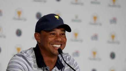 Tiger Woods ha vinto 14 Major. Ap