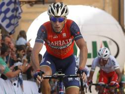 Vincenzo Nibali, 32 anni, si prepara al Lombardia del 7 ottobre. Bettini