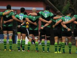 L'Aquila Rugby Club in campo FAMA