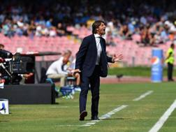 Massimo Rastelli, 48 anni. LaPresse