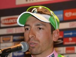 Stefano Pirazzi, 30 anni - LaPresse
