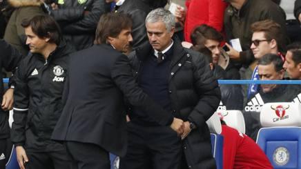 Conte e Mourinho: le big vogliono più soldi. Reuters