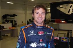 Luca Filippi, 32 anni