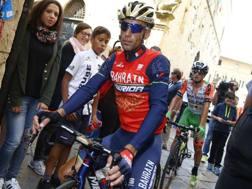 Vincenzo Nibali tra i più attesi del Lombardia 2017. Bettini