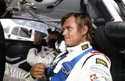 Andreas Mikkelsen, 28 anni