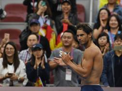 Rafael Nadal, n