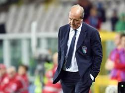 Gian Piero Ventura, 69 anni, c.t. della Nazionale. Ansa