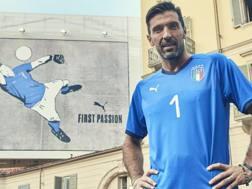 Gianluigi Buffon, 39 anni