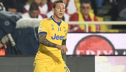 Federico Bernardeschi. Getty
