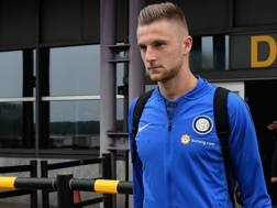 Milan Skriniar, 22 anni. Getty Images