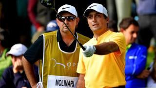 Lo show del golf è scattato a Monza