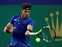 Rafa Nadal. Reuters