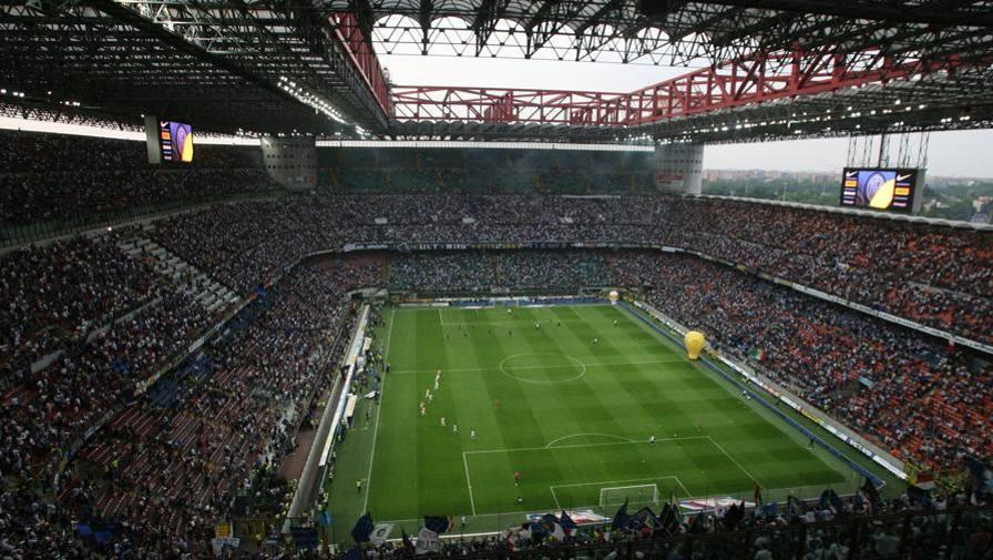 Inter-Milan è già da record Oltre 4,6 milioni di incasso