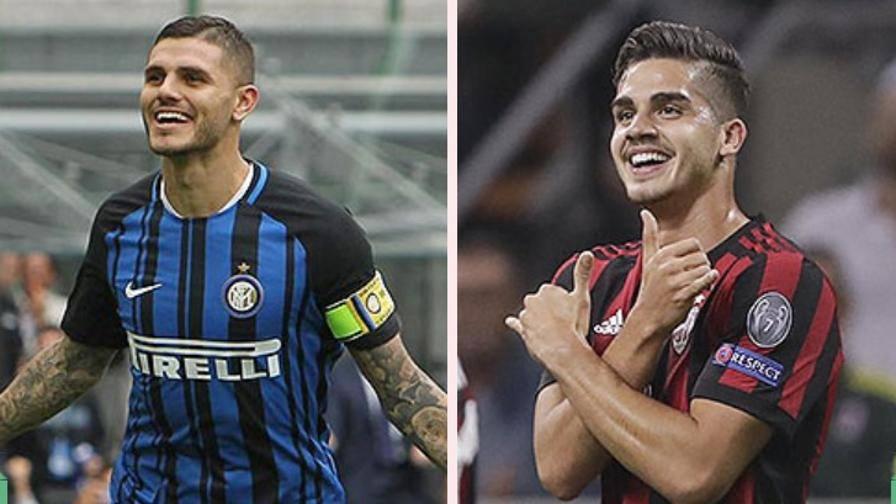 Handa-Gigio, Icardi-Silva e… VOTA Chi sono i più forti?
