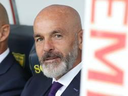 Stefano Pioli, 51 anni LaPresse