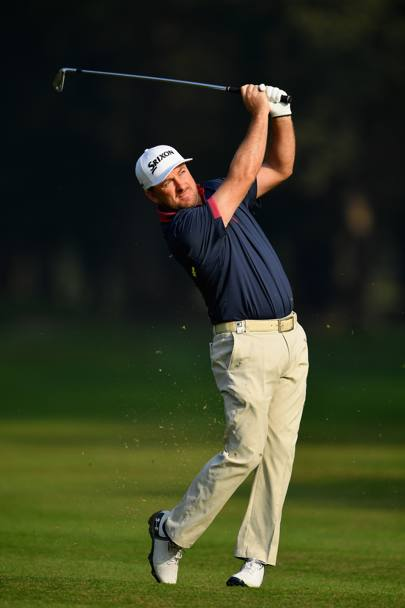 Graeme McDowell (Getty Images)