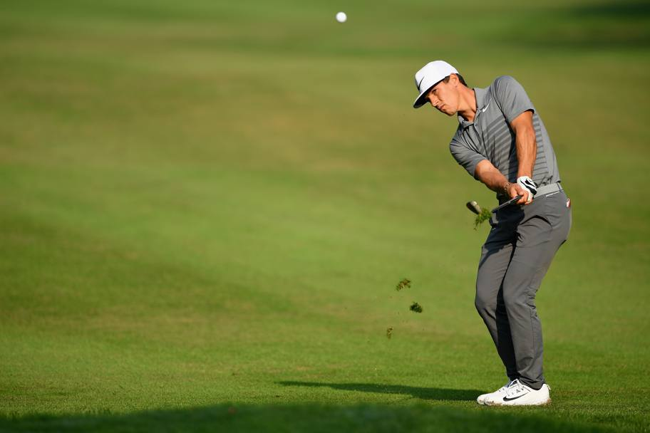 Thorbjorn Olesen (Getty Images)