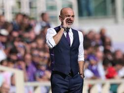 Stefano Pioli, 51 anni Getty Images