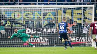 Rodriguez-D'Ambrosio: la cintura che soffoca il Milan
