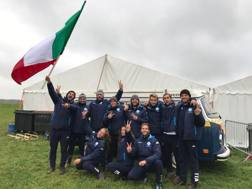 L'Italia del surf fa festa in Norvegia