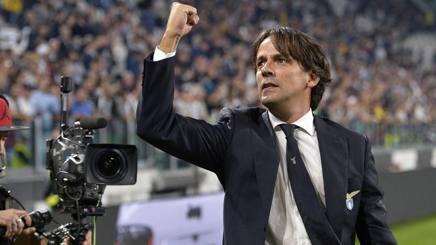 Simone Inzaghi. 41 anni. LAPRESSE