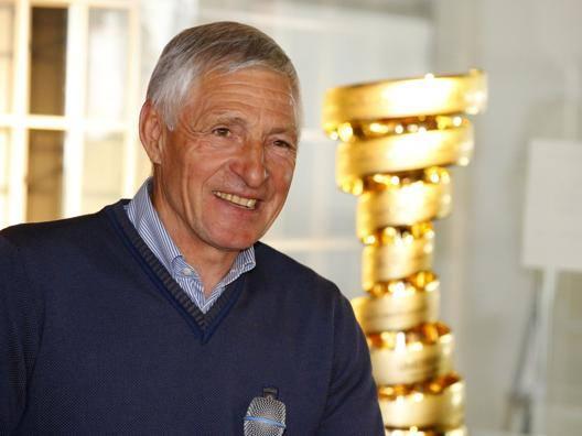 Dopo Gimondi, Moser:  un altro incidente