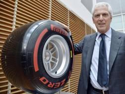 Marco Tronchetti Provera, 69 anni - ANSA