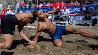 Mondiali di Beachwrestling, in Turchia si lotta sulla sabbia
