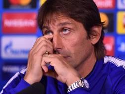 Antonio Conte, 48 anni.