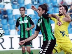 Alessandro Matri, 33 anni. Ansa
