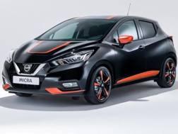 La Special Edition della Nissan Micra