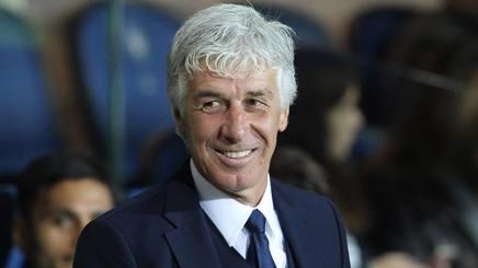 Gian Piero Gasperini, 59 anni, allenatore Atalanta. Getty Images