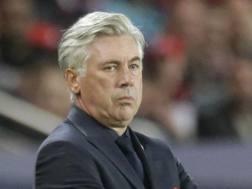 Carlo Ancelotti, 58 anni, allenatore. AP