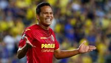 Carlos Bacca, 31 anni. AFP