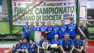 Volo, scatta il 62° campionato italiano