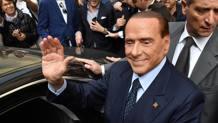 Silvio Berlusconi, 81 anni. ANSA